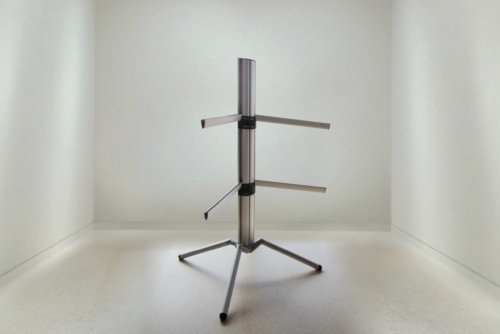 Koing and Meyer spider keyboard stand